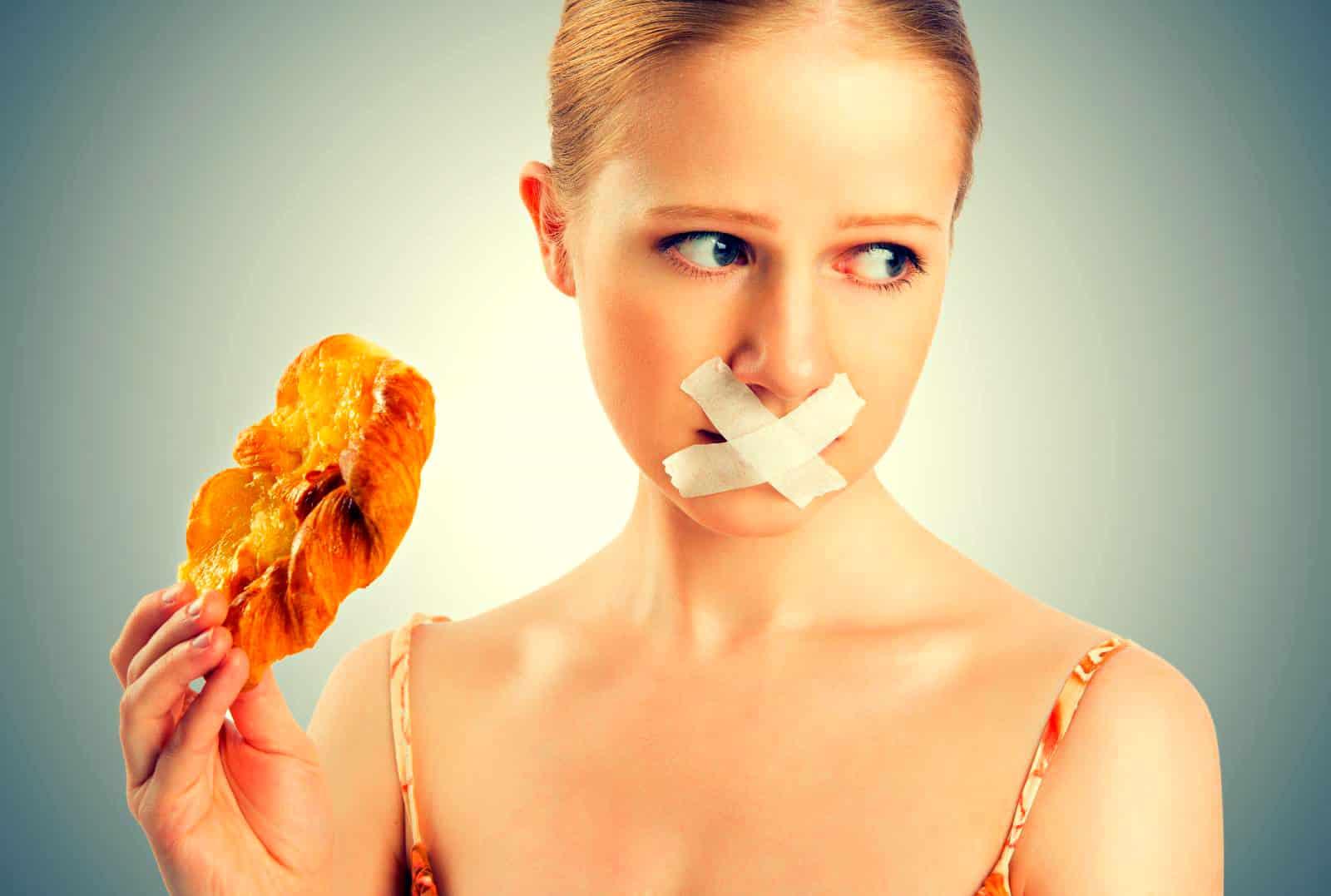 Голодание и диета при выходе из него