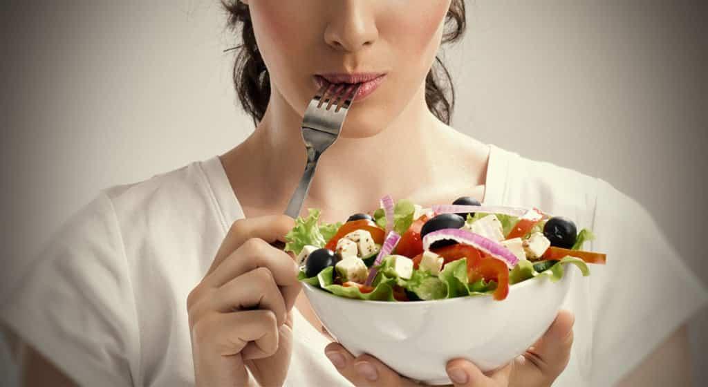 Тест на питание