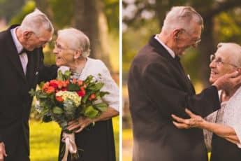 Очаровательная пара