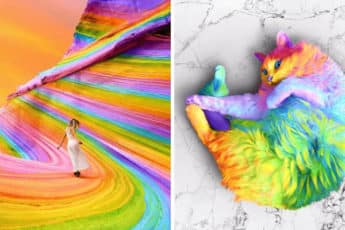 rainbows_pictures_art