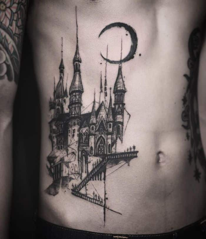 Architecture_tatoo