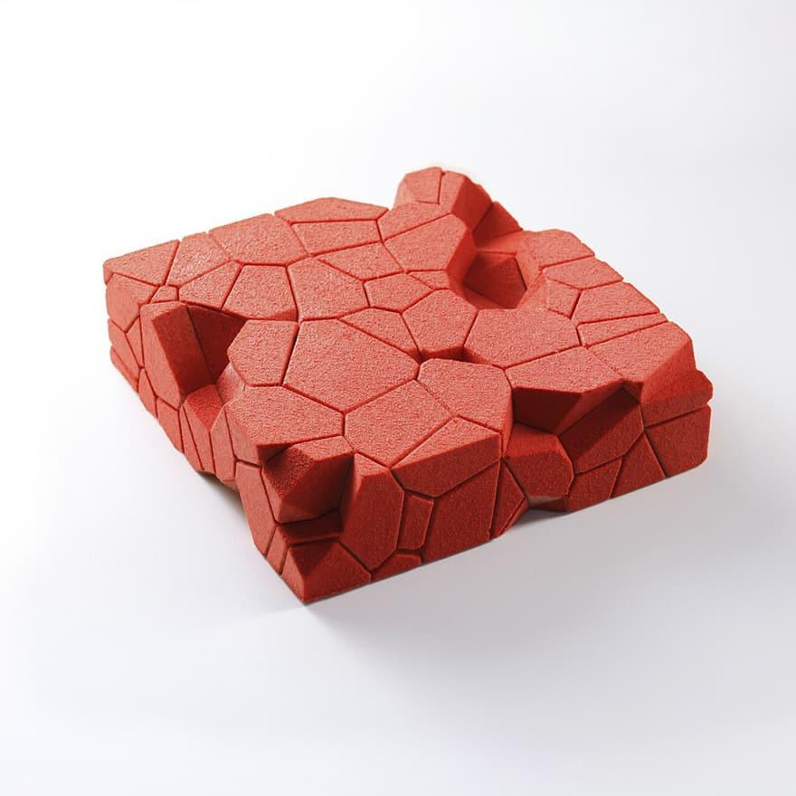 geometrical-cake-designs