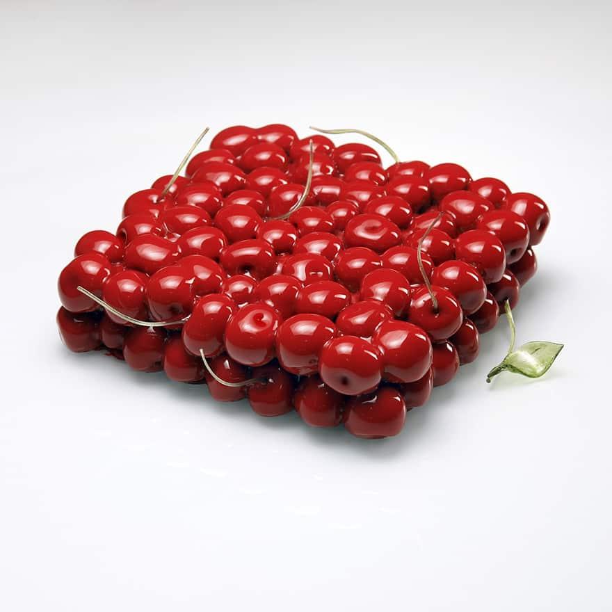 geometrical_cake_cherry