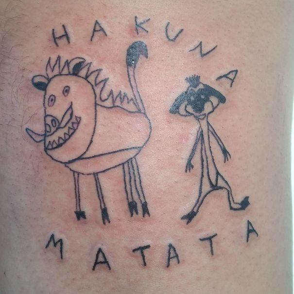hakuna_matata_tatoo
