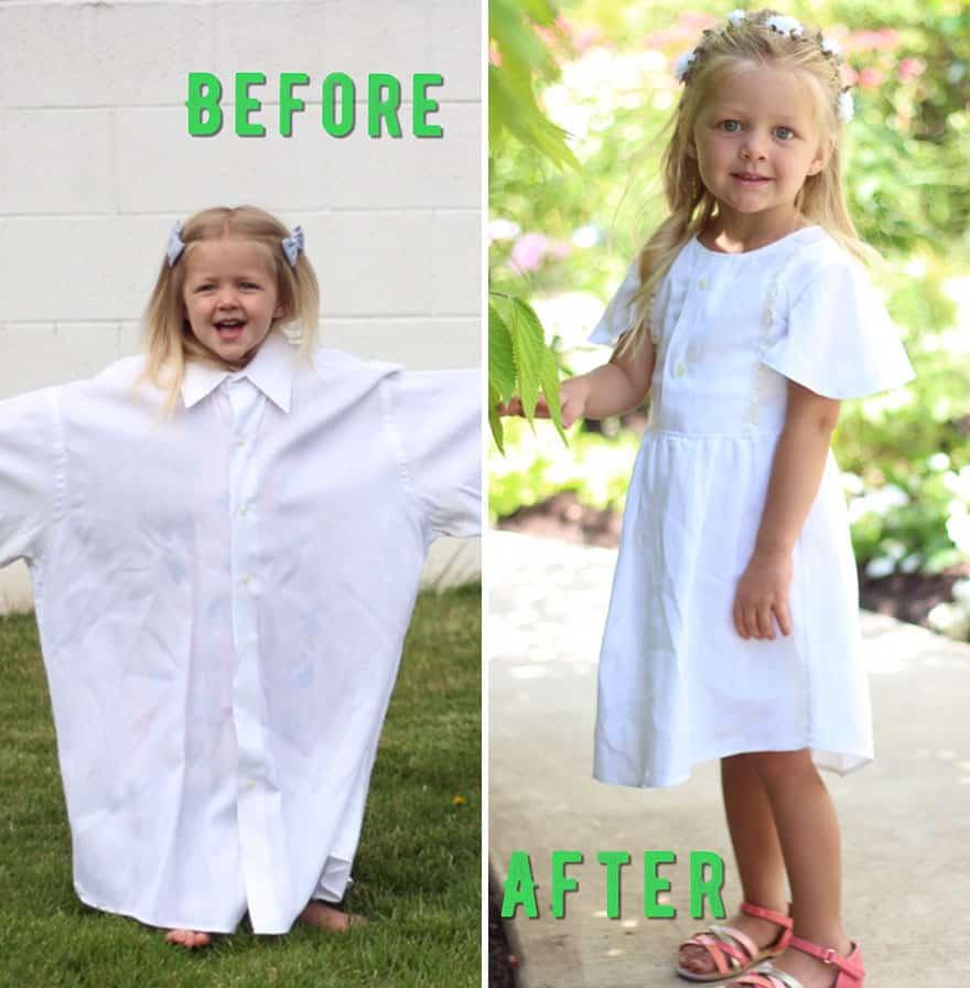 old_shirt_white_made_dress